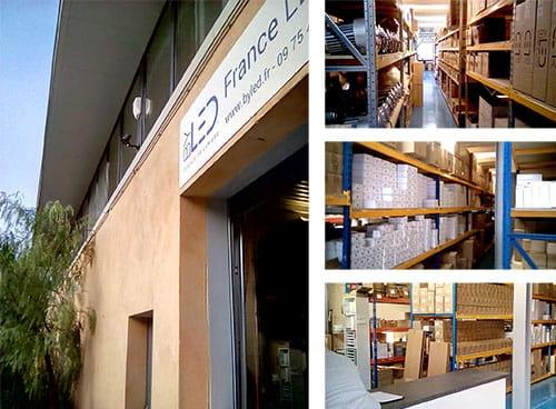 Notre magasin